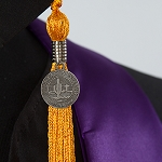 GCU Bachelors Degree Color Tassel